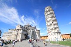 Pise, Italie Photo stock