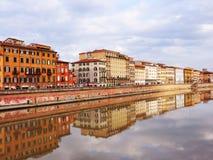 Pise, Italie Image libre de droits