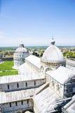 Pise - la Toscane, Italie Images stock
