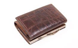 piska handväskan Royaltyfri Bild