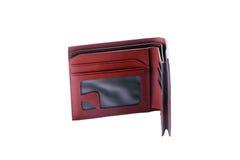 piska plånboken Royaltyfri Fotografi