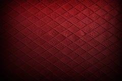piska röd textur stock illustrationer