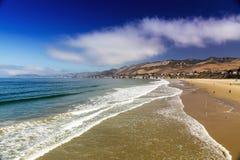 Pismo Beach Stock Image