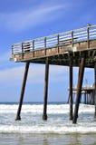 Pismo, Beach, Pier Stock Photography