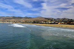 Pismo Beach Royalty Free Stock Photo