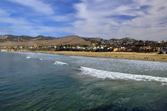 Pismo Beach Royalty Free Stock Images