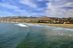 Pismo Beach Royalty Free Stock Photography