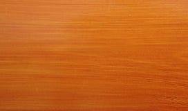 Piso de la cancha de básquet del arce de la madera dura visto desde arriba foto de archivo libre de regalías