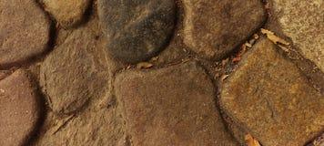 Piso de la roca Imagen de archivo