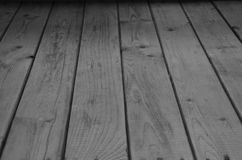 Piso de madera, fondo Foto de archivo