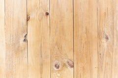 Piso de madera ligero Fondo imagenes de archivo