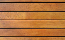 Piso de madera pintado del listón imágenes de archivo libres de regalías