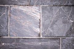 Piso de piedra abstracto Foto de archivo libre de regalías