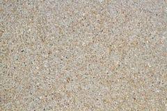 Piso de piedra pulido Foto de archivo libre de regalías