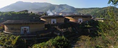 Piso de Yuqing Imágenes de archivo libres de regalías