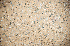 Piso del terrazo foto de archivo libre de regalías
