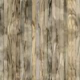 Piso o tabla inconsútil de la textura del tablón de madera del color imagenes de archivo