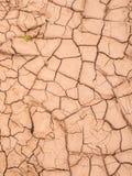 Piso seco en el desierto de Atacama imagenes de archivo