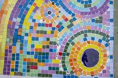 Piso tejado Imagen de archivo libre de regalías