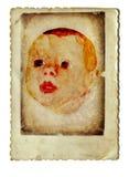 Pista de Child´s Imagen de archivo libre de regalías