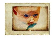 Pista de Child´s Fotos de archivo libres de regalías