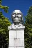 Pista de Lenin Imagen de archivo libre de regalías