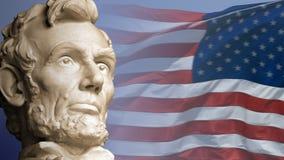 Pista de Lincoln Foto de archivo