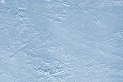 Pista di pattinaggio di ghiaccio Fotografie Stock Libere da Diritti