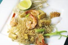 Pista tailandesa Imagen de archivo