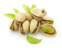 Pistachio Stock Photo