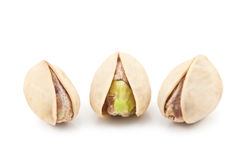 Pistachio Royalty Free Stock Photos