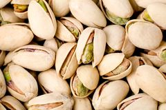 Pistachio Royalty Free Stock Photography