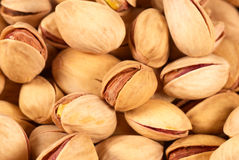 Pistachio background Royalty Free Stock Image