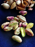 Pistachio) Royalty Free Stock Images