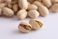 Pistachio,Heap of pistachios nuts. Stock Photo