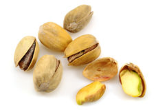 Pistachio nut Royalty Free Stock Photo