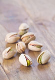 Pistachio nut Royalty Free Stock Images