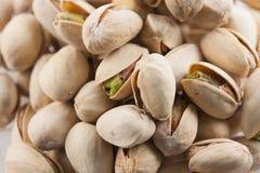 Pistachio Nuts Stock Photo