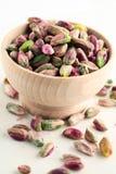 Pistachio nuts Royalty Free Stock Photo