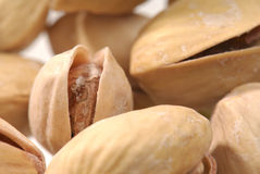 Pistachio Nuts Royalty Free Stock Photography