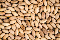 Pistachio Nuts as Texture or Background Stock Photos