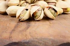 pistachio orzechy Zdjęcie Royalty Free