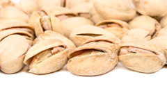 pistachio orzechy Obraz Stock