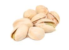 pistachio orzechy Obrazy Royalty Free