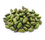 Pistachio Stock Photography