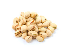 Free Pistachioes Isolated Royalty Free Stock Photo - 3566795