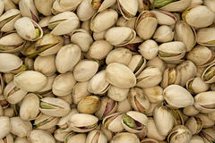 Pistachios Fotos de Stock Royalty Free
