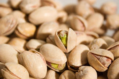 Pistachios Fotos de Stock