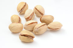 Pistachios Royalty Free Stock Photo
