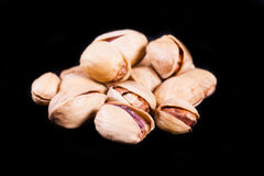 Pistachios Royalty Free Stock Image